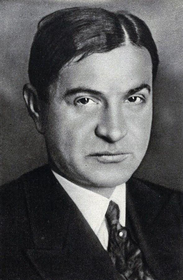 Броніслав Пєрацький