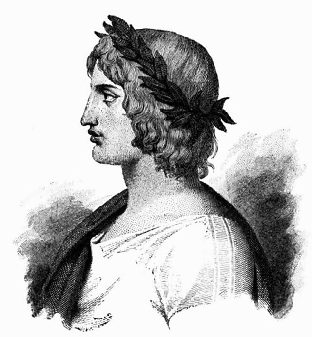 Вергілій (70 р. до н.е – 19 р. до н. е.)