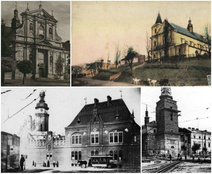 «Лінія Беренса», або фортифікації Львова, які руйнували з XVIII ст. і аж до початку ХХІ-го