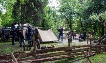 Фестиваль військових традицій і звитяг Руси-України, 2016 рік