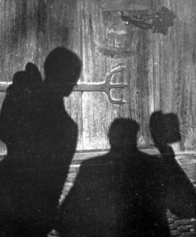 Данило Фіґоль. Відвідини тіней, 1937 р. (Світло й Тінь. – 1937. – Ч. 2)