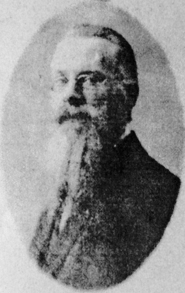 Микола Заячківський(1870-1938рр) (джерело фото https://uk.wikipedia.)