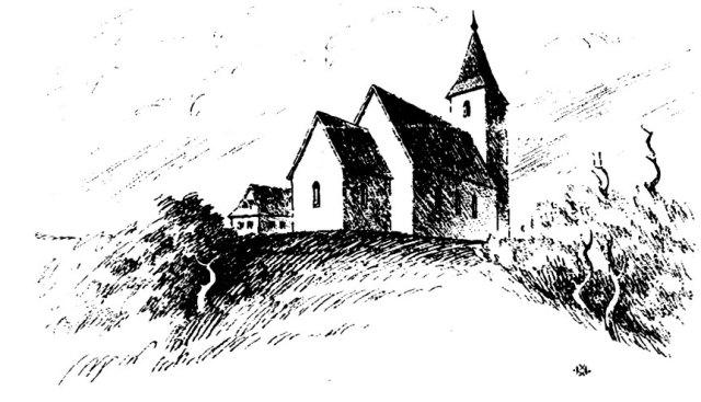 Реконструкція монастиря у с. Підтемне