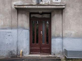 Львів, будинок по вул. Конотопській, 13. Фото Мирослава Ляхович