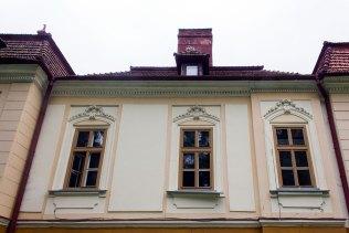 Палац Бруницьких, 2016 р.