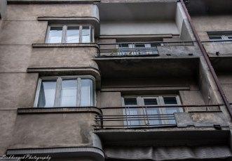 Львів, будинок по вулиці Новий Світ, 16, фото М. Ляхович