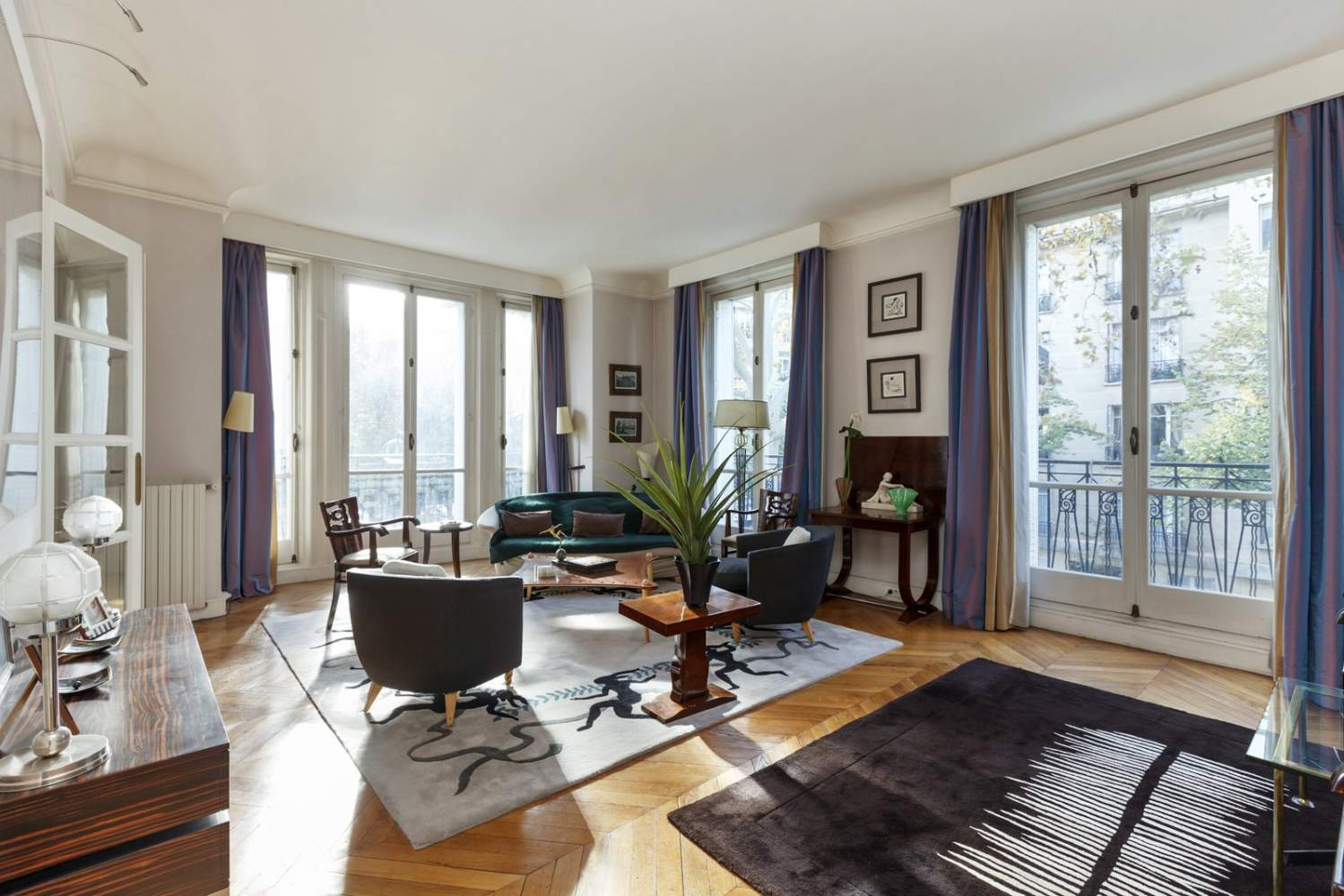 Acheter Appartement Paris 11 Vente Appartement Paris 7 Motte Picquet Ecole Militaire 4