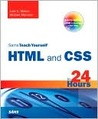 Sams Teach Yourself HTML and CSS in 24 Hours (Sams Teach Yourself Series)