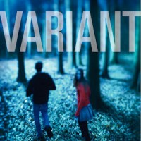 Review: Variant by Robison Wells