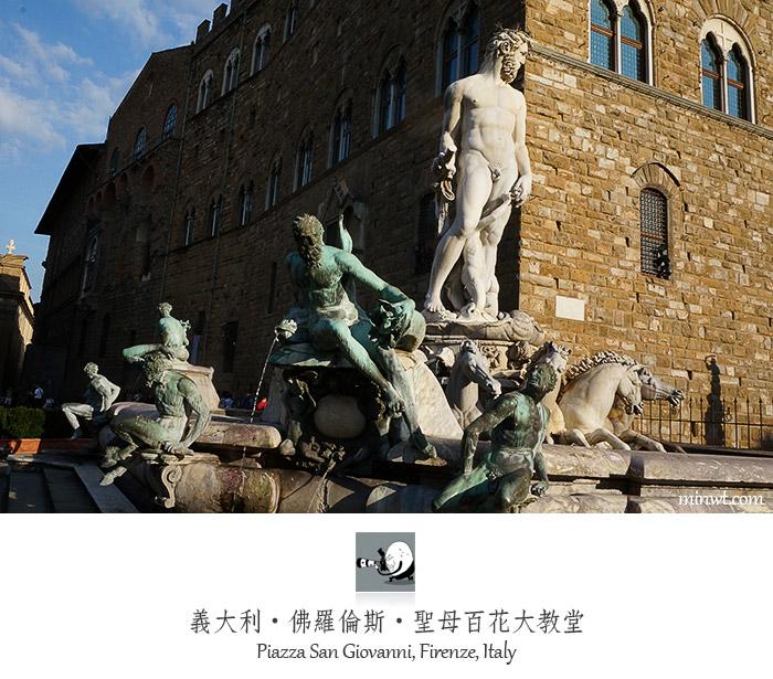 梅問題-【義大利】微單輕旅行-義大利翡冷翠《佛羅倫斯》