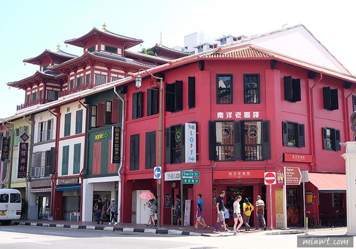 梅問題-《新加坡自助》遊逛牛車水的巷弄老街,尋訪華人移民最初落腳地
