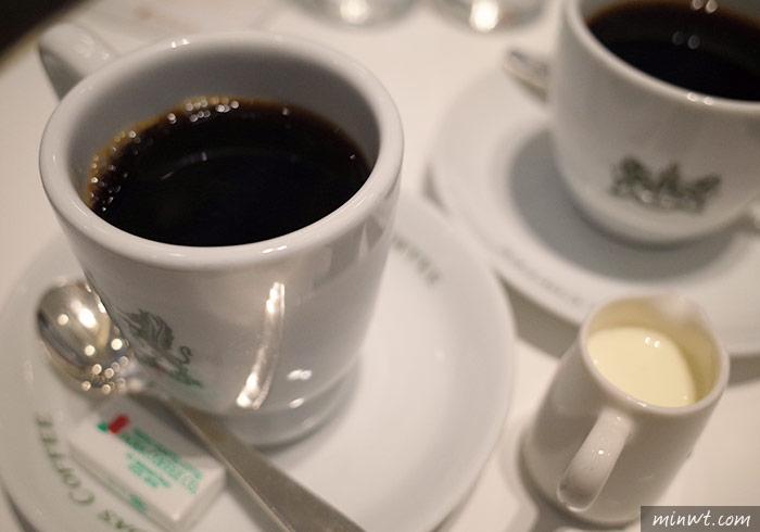 梅問題-《關西自助》京都車站也吃得到的美味朝食Inoda Coffee