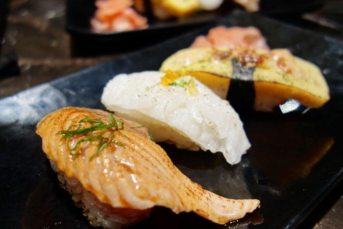 梅問題-美食-《海壽司割.烹》採當季食材的日式創意料理!