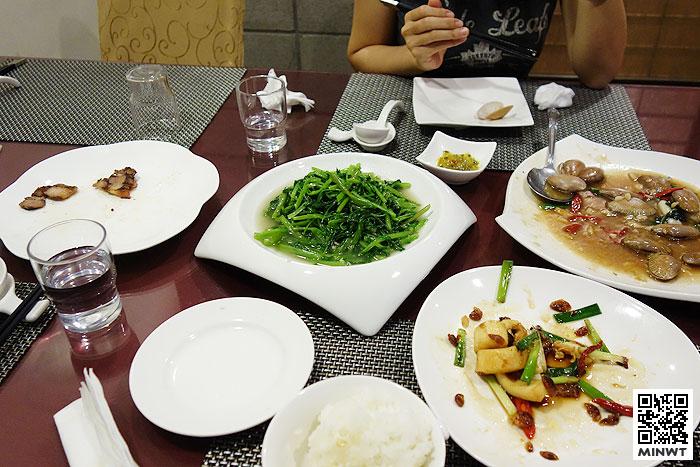 梅問題-美食-《儂來龍之宴》份量十足的超道地台式風味餐廳