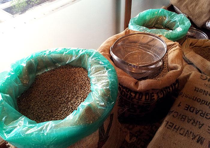 梅問題-食記-《威爾貝克5號店》40元也能喝到好咖啡!