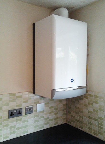 Abode Gas Ltd 98 Feedback Heating Engineer Gas