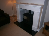 D and H Building Services: 100% Feedback, Chimney ...