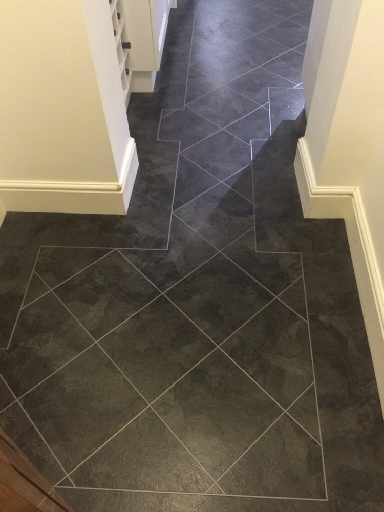 Karndean Flooring Problems Flooring By Kimpton: 100% Feedback, Flooring Fitter In