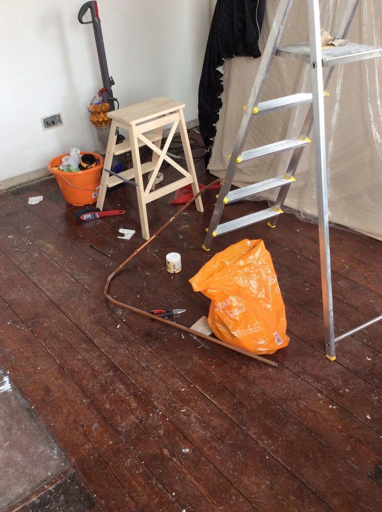 Floor Sanding Brentwood Flooring Job In Brentwood Essex
