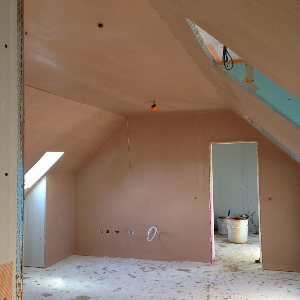 Job Offer Pro Finish Plastering: 100% Feedback, Plasterer In Exeter