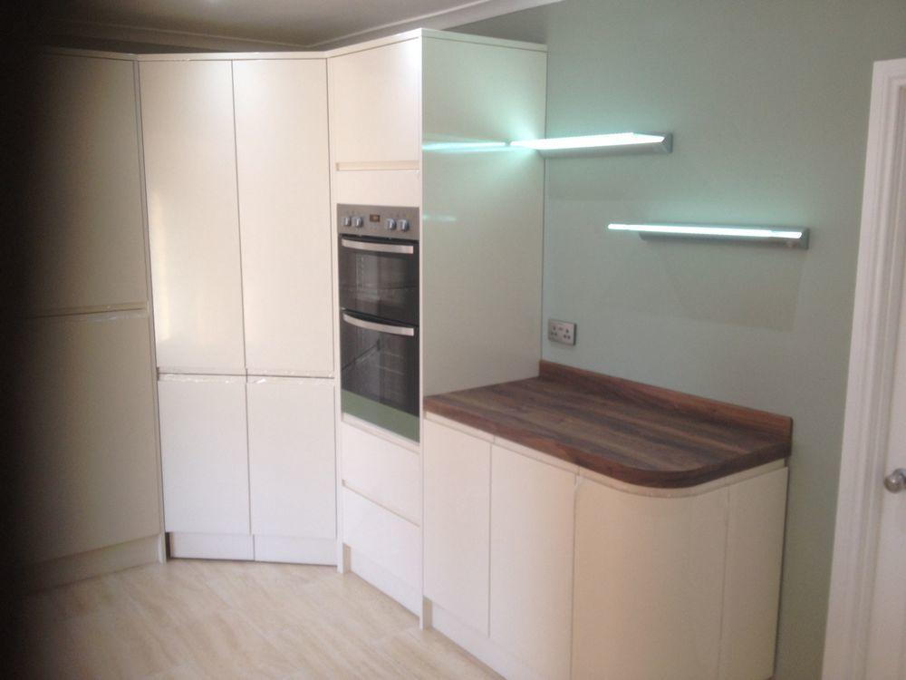 Dm Interiors 100 Feedback Kitchen Fitter Handyman Flooring Fitter In  Swindon. ⊚