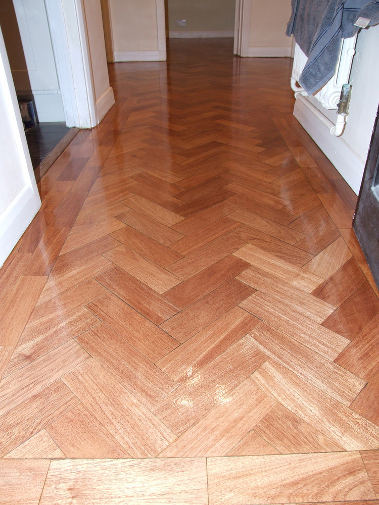 Pk Wood Flooring 100 Feedback Flooring Fitter In London