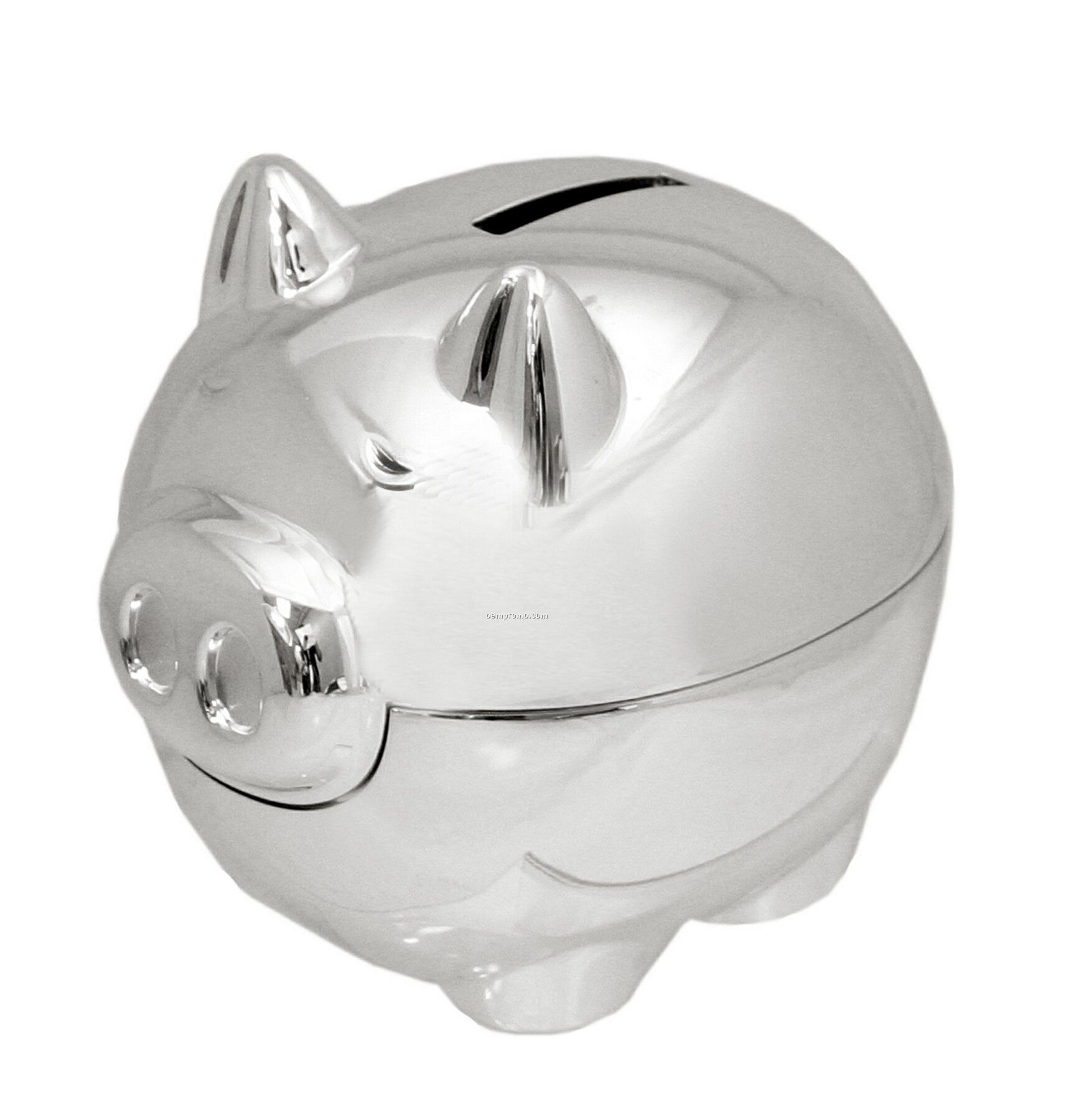 Silver Piggy Bank For Baby Silver Piggy Bank China Wholesale Silver Piggy Bank