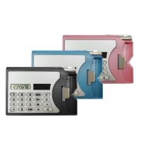 Calculator W/Card Holder,China Wholesale Calculator W/Card ...