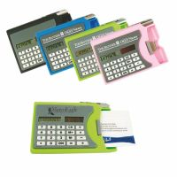 Calculators W/ Card Holder,China Wholesale Calculators W ...