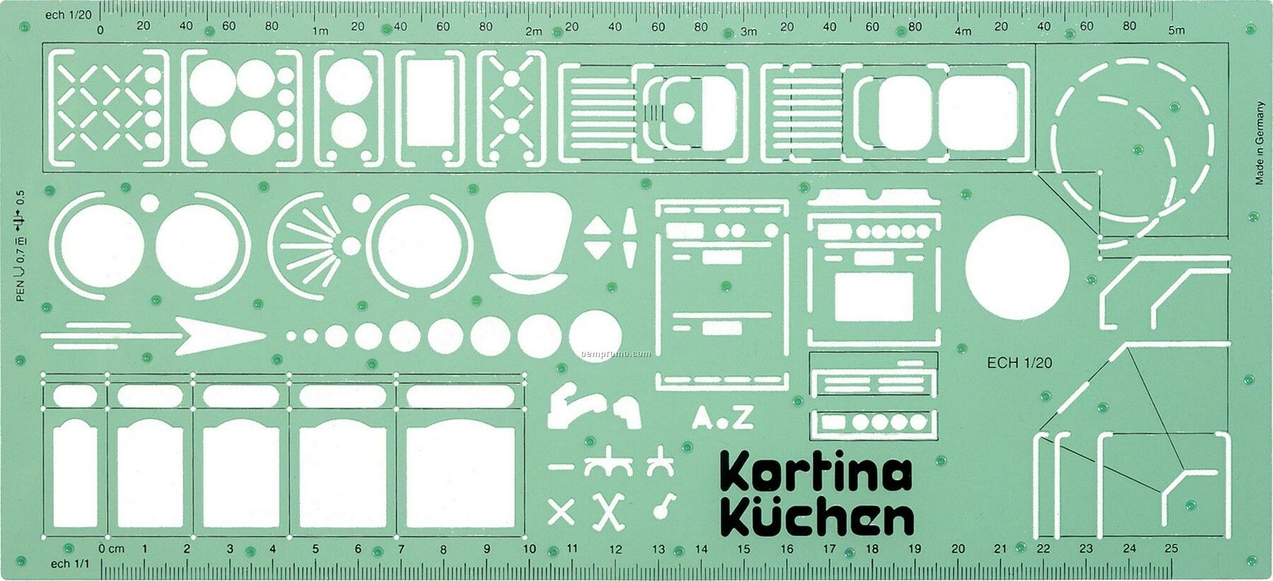 Sjablonen Keuken Kitchen Stencil M 1 20 30 Cm 12 39 39 China Wholesale