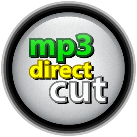 mp3DirectCut 免費好用 MP3 音樂剪接軟體下載@免安裝中文版