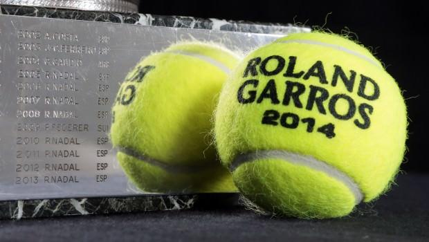 法網直播 2016 法國網球公開賽網路線上看、賽程時間資訊