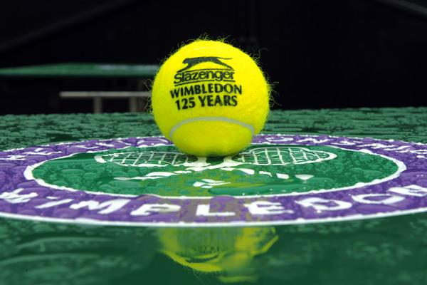 溫布頓直播 2016 英國溫布頓網球公開賽網路轉播線上看、賽程時間