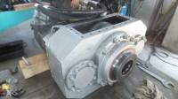 Gebrauchte k.A. Bohr-/ Ramm-/ Grabenarbeiten PJ90-2200 - n ...