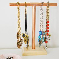 Jewelry Holder Stand Diy - DIY Projects