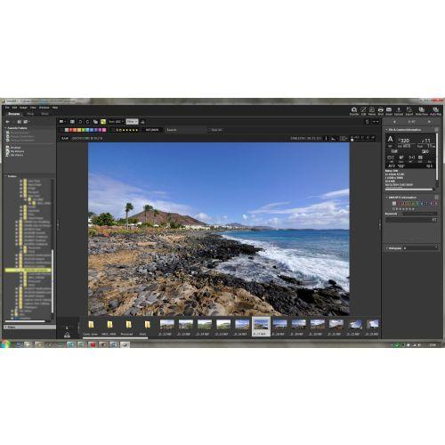 Medium Crop Of Nikon Capture Nx D