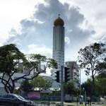 Masjid En-Naeem, Singapore