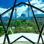 SHAS Mosque, IIUM
