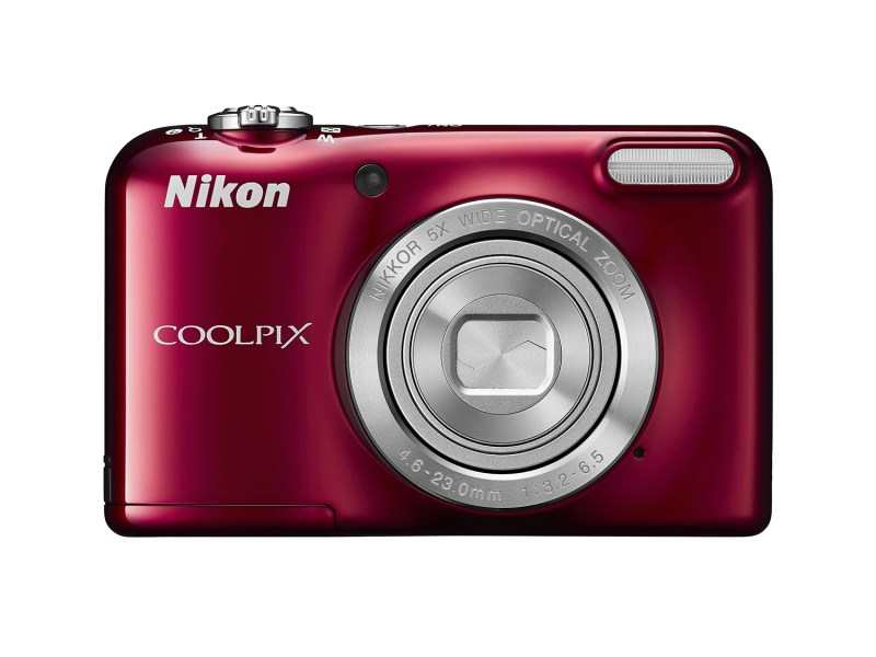 Large Of Nikon Coolpix L31