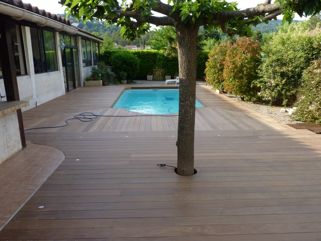 Deco Jardin Terrasse Bois 43obsession 43 Terrasse And Jardin The