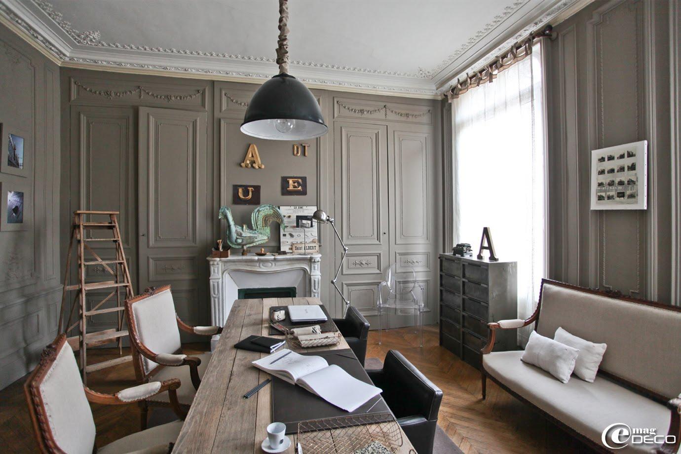 Decoration Interieur Maison Flamande