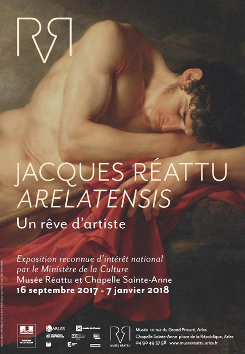 Jacques Réattu Arelatensis