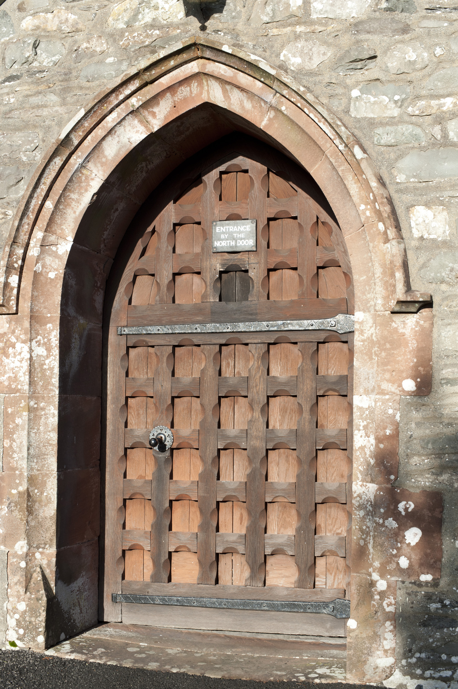 Gothic Berlin Free Stock Photo Of Arched Medieval Entrance To Hawkshead