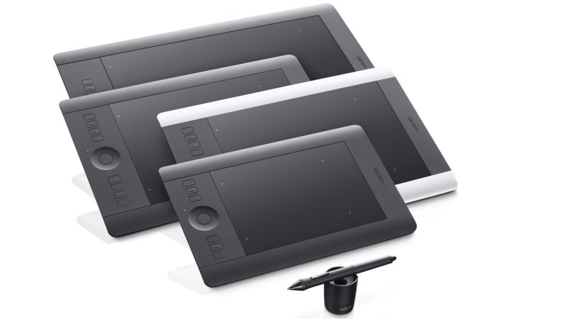 Large Of Wacom Intuos 4 Driver