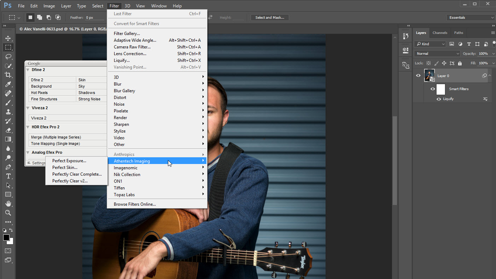 Photoshop 5 Solution Photoshop 2015 5 Missing Plugins Photofocus