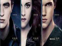 The Twilight Saga: Breaking Dawn - Part 2 movie