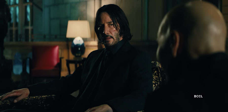 John Wick: Chapter 3 – Parabellum   Photogallery - Times of India