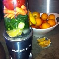 Nutribullet V8 Juice
