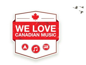WeLoveCanadianMusic