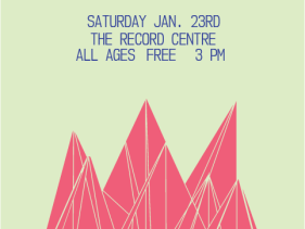 Steamers-TheRecordCentre
